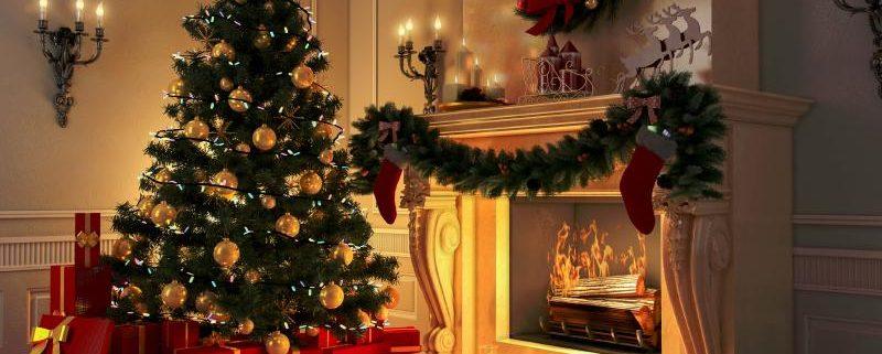 Tendencias decoración navidad